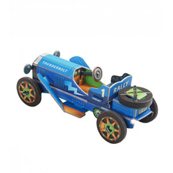 Кола Thunderbolt