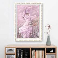 Розова фея 45/60 см