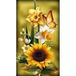 Цветя 30/40 см
