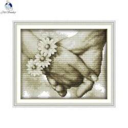 Ръка за ръка 34/26 см