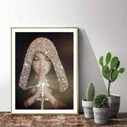 Молитва 40/50 см
