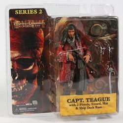 Карибски пирати Екшън фигура