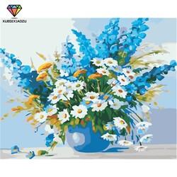 Цветя 40/30 см