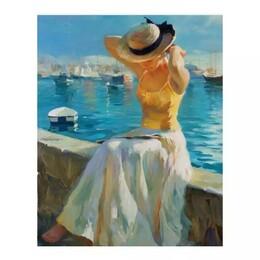 Жената на моряка