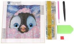 Пингвин 25/25 см