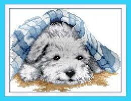 Малко кученце - 35/25 см