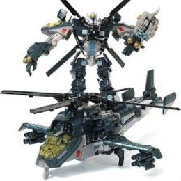 Трансформърс - робот екшън фигурка