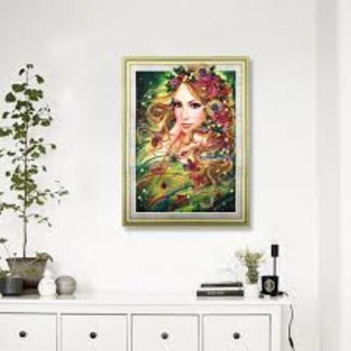Богиня на цветята