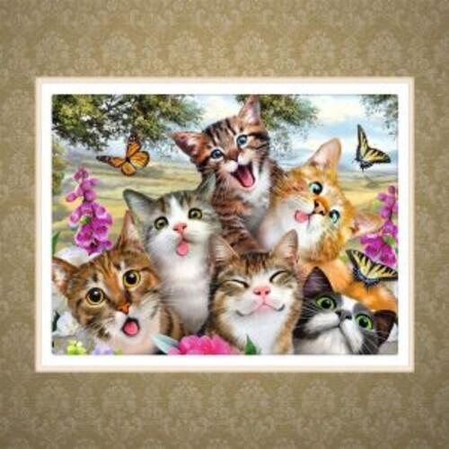 Весели котета 40/30 см