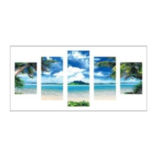 Морски пейзаж