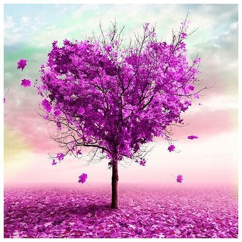 Приказно дърво 30/30 см