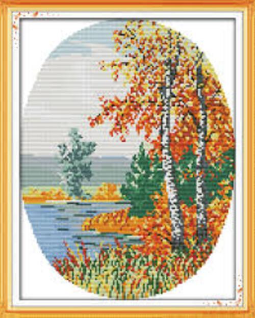 Есен 29/36 см