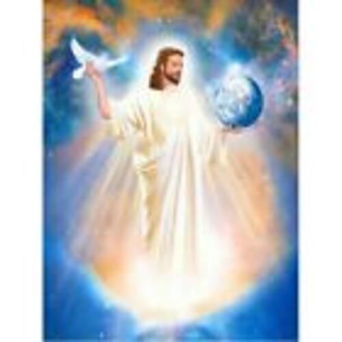 Иисус 25/35 см