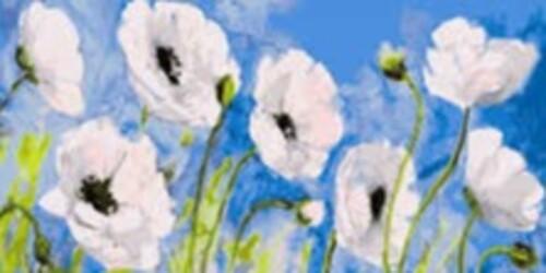 Цветя 50/40 см