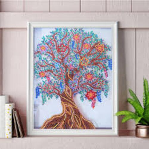 Дърво 24/35 см