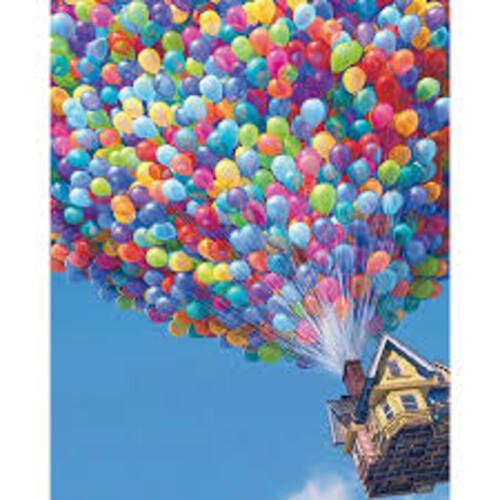 Балони 40/50 см
