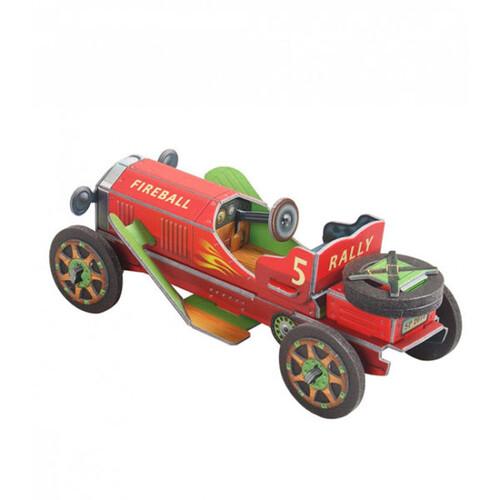 Автомобил Fireball