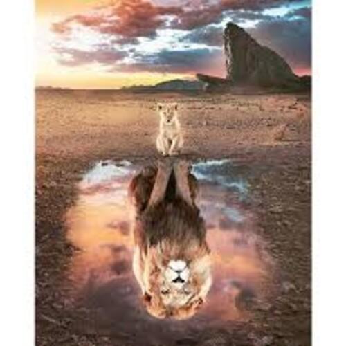 Лъвче - Лъв   40/50 см
