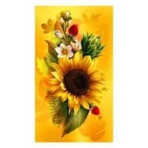 Букет цветя 30/40 см