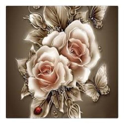 Рози 40/40 см