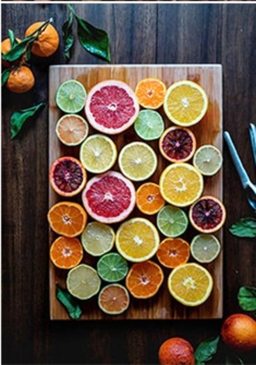 Плодове 40/50 см