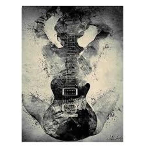 Класическа китара 40/50 см