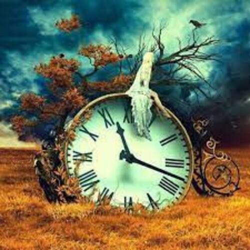 Часовник на Времето 60/60 см