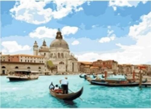 Венеция 40/30 см