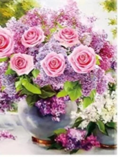 Рози 20/30 см