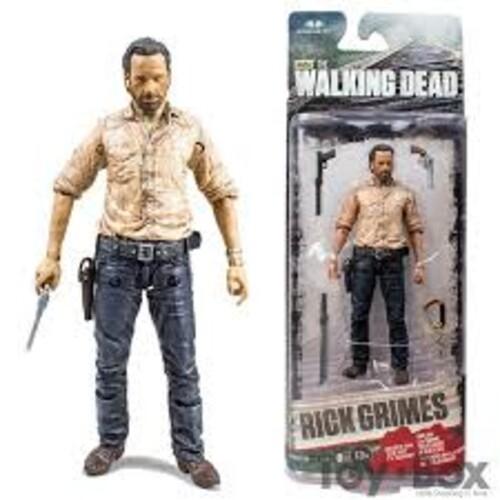 Екшън фигурка Walking Dead